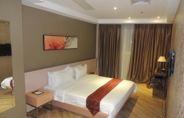 фотографии отеля Dela Chambre Hotel изображение №23