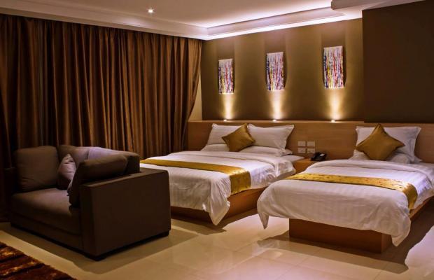 фото Dela Chambre Hotel изображение №6