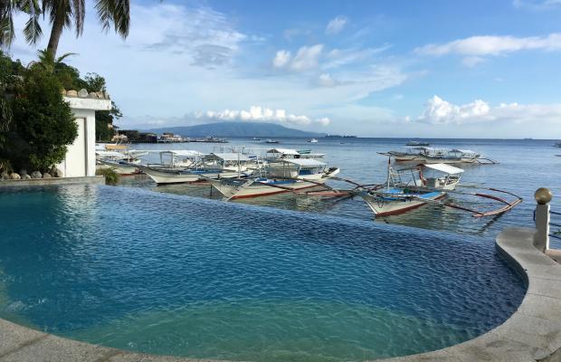 фотографии отеля Angelyn's Dive Resort изображение №11