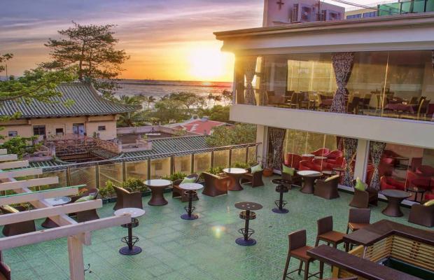 фото отеля DCircle Hotel изображение №9