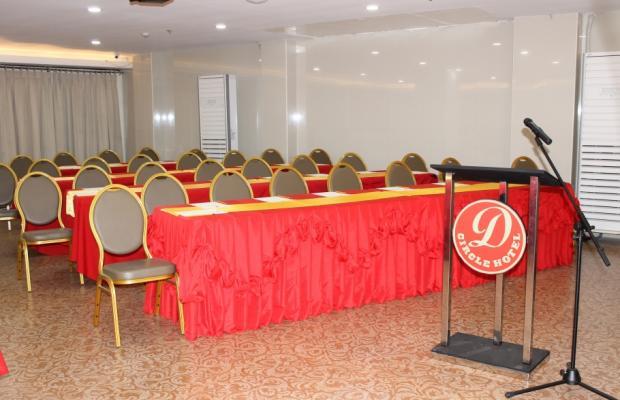 фотографии отеля DCircle Hotel изображение №7