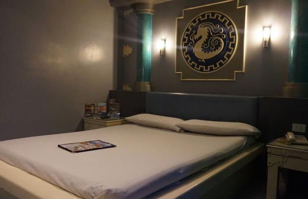 фотографии отеля Hotel Paradis изображение №19