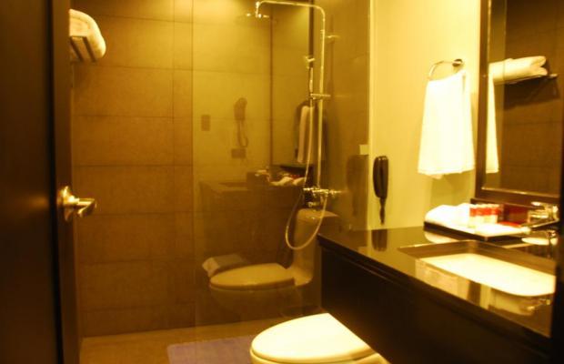 фотографии отеля Amelie Hotel Manila изображение №27