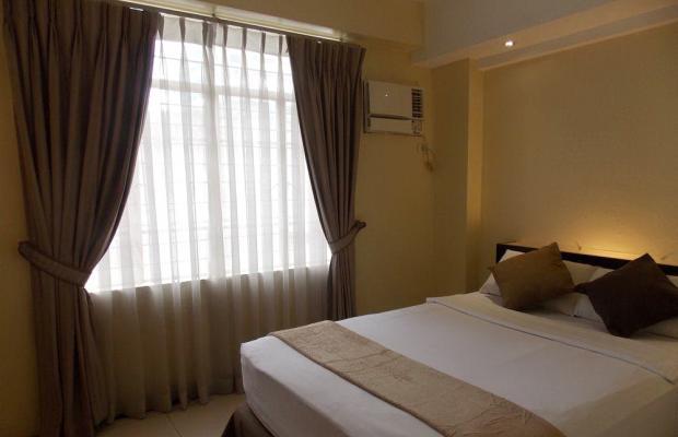 фотографии отеля M Citi Suites изображение №15