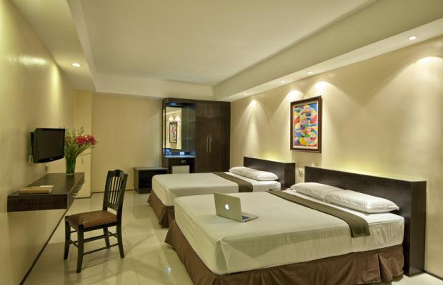 фото отеля M Citi Suites изображение №5