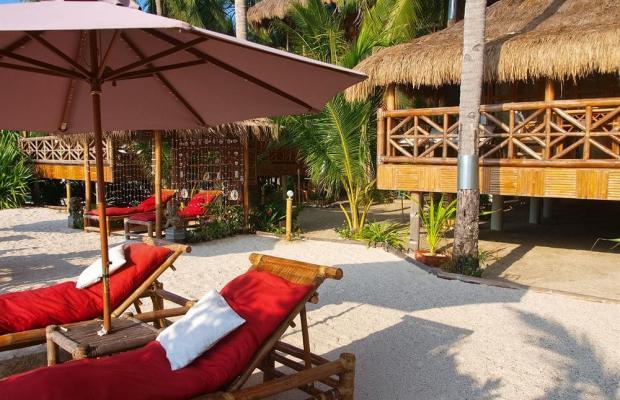 фото The Coral Blue Oriental Villas & Suites изображение №50