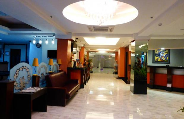 фотографии отеля Silver Oaks Suite Hotel изображение №19