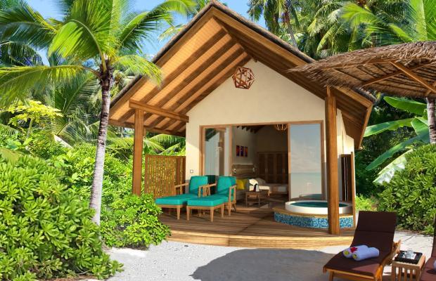 фотографии Reethi Faru Resort изображение №16