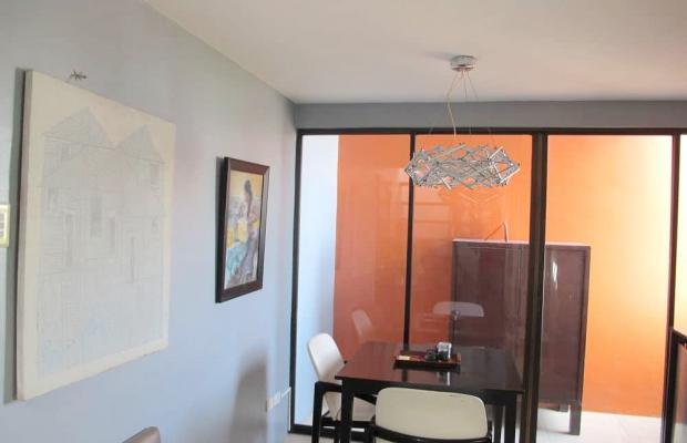фотографии отеля Ethos Bloc Serviced Apartments изображение №31