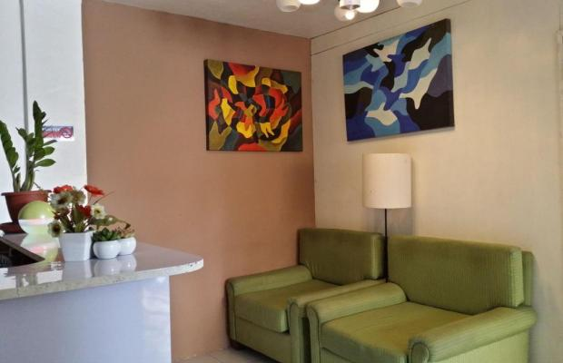 фотографии отеля Lakbayan Manila изображение №19