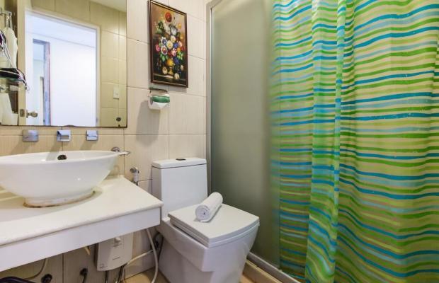 фото отеля JMM Grand Suites изображение №21