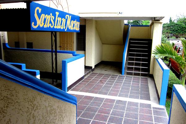фото San's Inn Mactan изображение №14