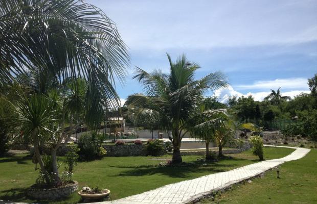 фотографии Moalboal Beach Resort изображение №36