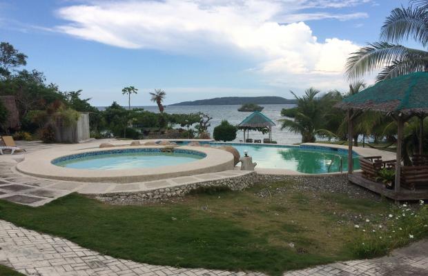фотографии Moalboal Beach Resort изображение №4
