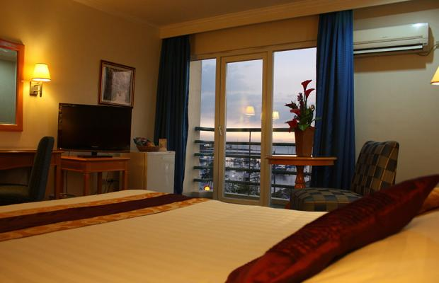 фото отеля Aloha Hotel изображение №5