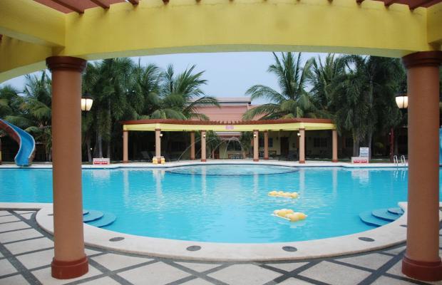 фото Hagnaya Beach Resort and Restaurant изображение №22