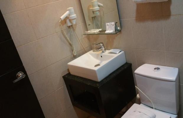 фотографии отеля Hotel Esse изображение №7