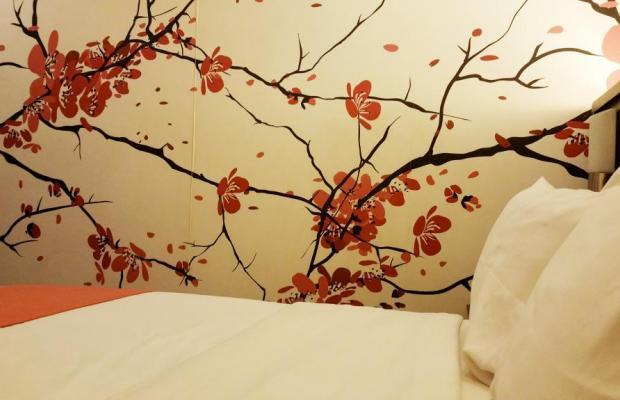 фото отеля Hotel Esse изображение №5