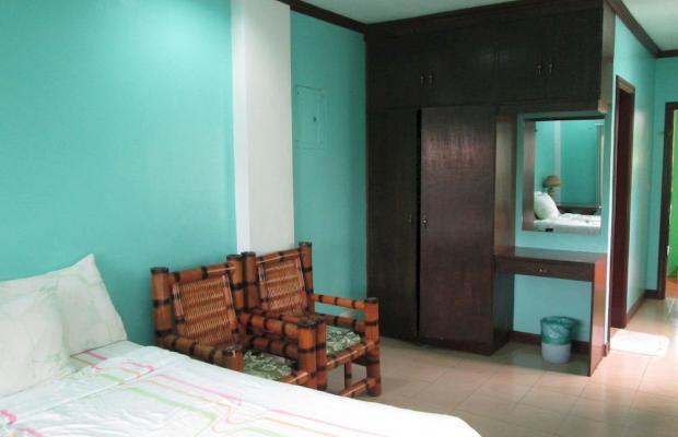фотографии отеля Drifters Apartelle изображение №19