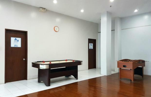 фото отеля Dohera Hotel изображение №13