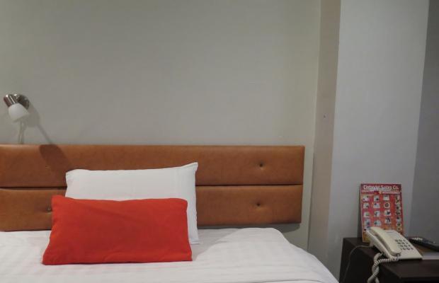 фото Cinfandel Suites изображение №18