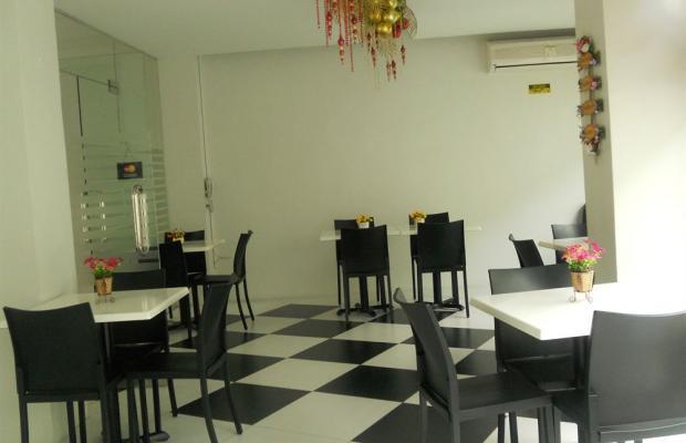 фото отеля Cinfandel Suites изображение №13