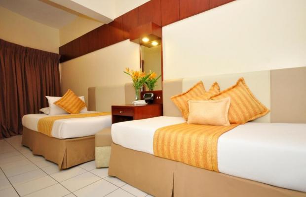 фотографии Octago Mansion Hotel (ex. Hostel 1632) изображение №16