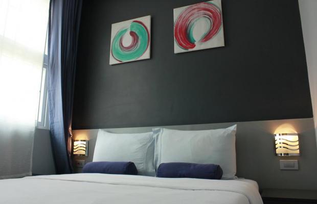 фотографии отеля Leez Inn изображение №27