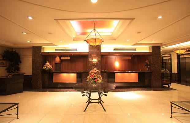 фото Mabini Mansion Hotel изображение №18