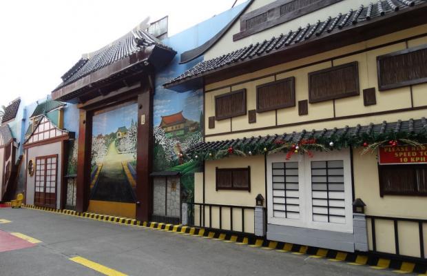 фото отеля Hotel Sogo Quirino (ex. Hotel Sogo Quirino Motor Drive Inn) изображение №13