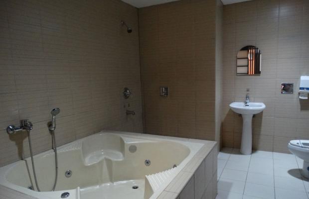 фотографии Hotel Sogo Quirino (ex. Hotel Sogo Quirino Motor Drive Inn) изображение №8