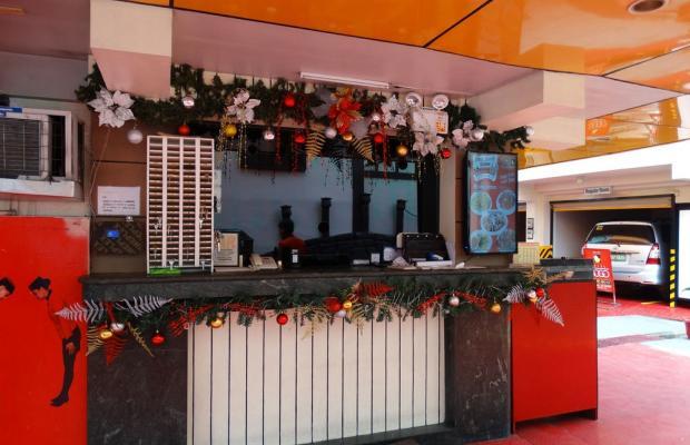 фотографии отеля Hotel Sogo Quirino (ex. Hotel Sogo Quirino Motor Drive Inn) изображение №7
