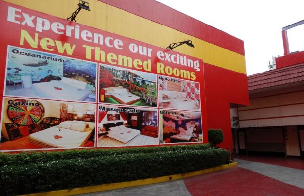 фотографии Hotel Sogo EDSA Harrison изображение №20