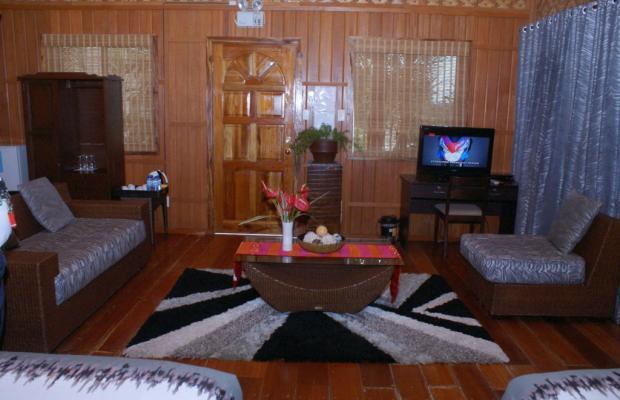 фото Voda Krasna Resort & Restaurant изображение №6