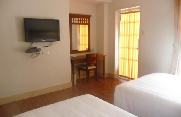 фото отеля Hotel Vicente изображение №25