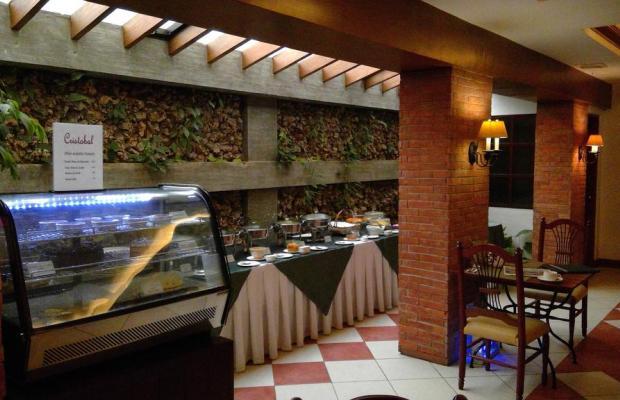 фотографии отеля Hotel Vicente изображение №7