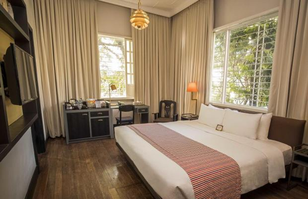 фото The Henry Hotel Manila изображение №22
