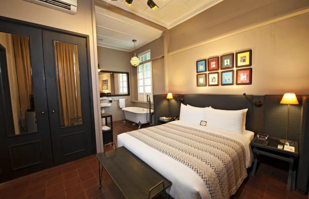 фотографии The Henry Hotel Manila изображение №16