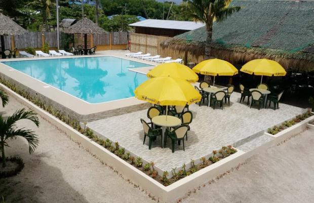 фотографии отеля Slam's Garden Resort изображение №7
