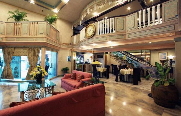фото Manila Manor Hotel изображение №42