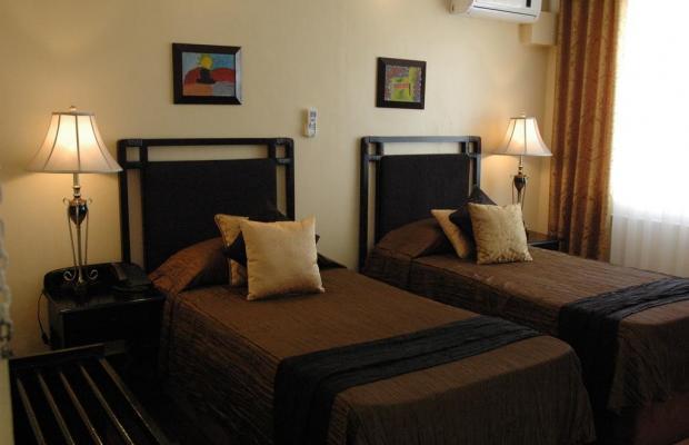 фото Manila Manor Hotel изображение №34