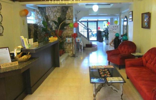 фото Ecoland Suites изображение №10