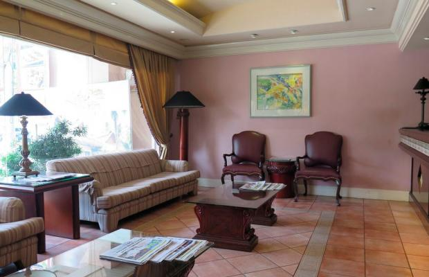 фотографии отеля Casa Leticia Boutique Hotel изображение №19