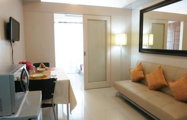 фото IECASA Sea Residences Serviced Apartments изображение №10