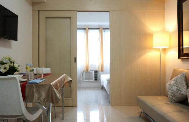 фото отеля IECASA Sea Residences Serviced Apartments изображение №9