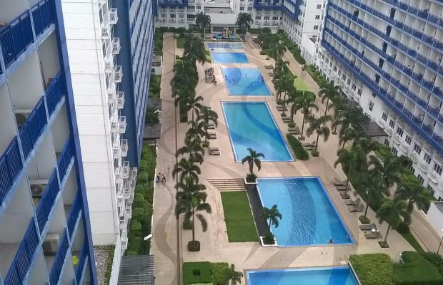фото отеля IECASA Sea Residences Serviced Apartments изображение №1