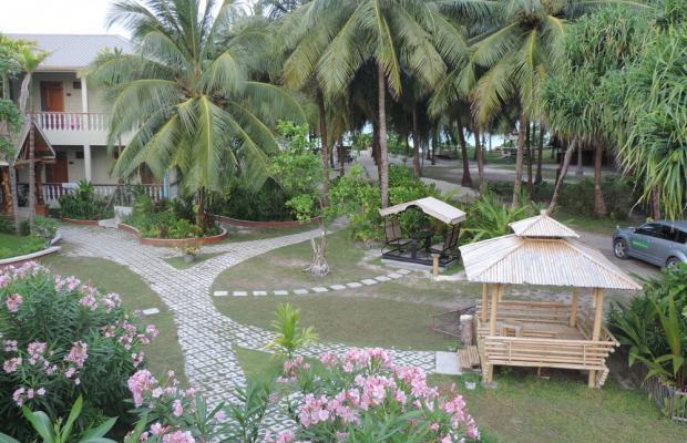 фотографии Nazaki Residences Beach Hotel изображение №48