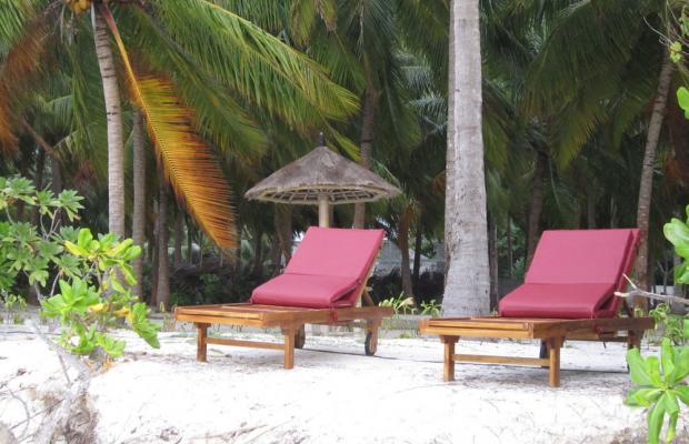 фото отеля Nazaki Residences Beach Hotel изображение №21