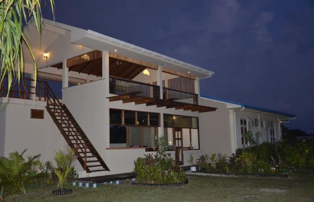 фото отеля Nazaki Residences Beach Hotel изображение №13