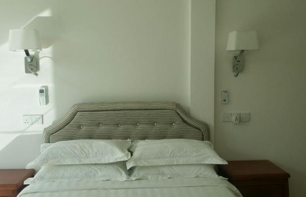 фотографии отеля Nazaki Residences Beach Hotel изображение №11